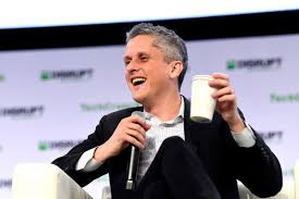 Aaron Levie: 'We have way too many manual processes in businesses' -  Science Metro