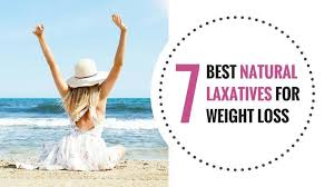 7 best laxatives for weight loss