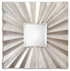 harlowe art deco sunburst square