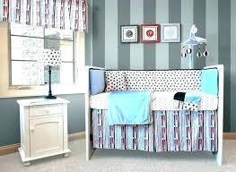 bedrooms large crib bedding set
