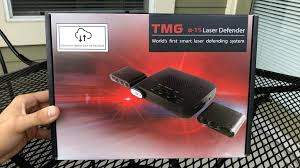 tmg alpha 15 laser jammers first look
