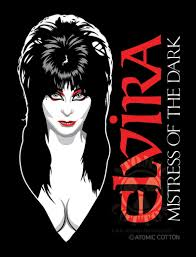 Elvira Vinyl Sticker 3 In X 4 In Etsy