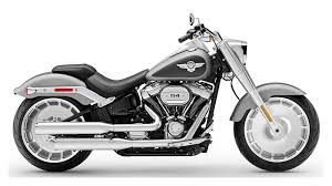 new 2020 harley davidson fat boy 114