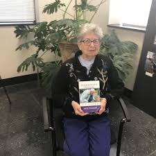 Day by Day: Bassett resident shares her husband's fight with Alzheimer's in  new book | Latest Headlines | martinsvillebulletin.com
