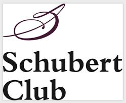 Schubert Club Courtroom Concert - New Music MN