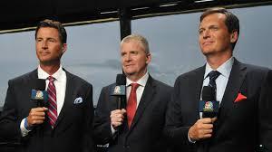 NBC Sports NASCAR Race Broadcast ...