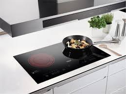 Bếp đôi từ - hồng ngoại Chef's EH-MIX2000A 3400W