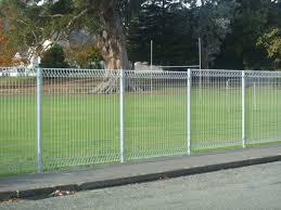 Kiwipanel Fences Boundaryline New Zealand