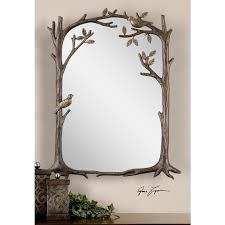uttermost mirrors perching birds 12789