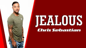 Chris Sebastian - Jealous │ The Voice ...
