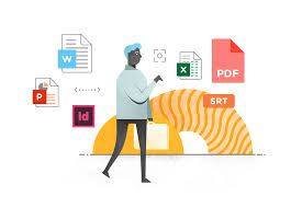 the world s fastest business translation platform