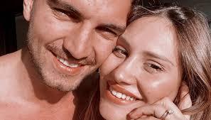 Beatrice Valli e Marco Fantini genitori: è nata Azzurra, l ...