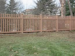 Picket Fence Premier Fence Decks