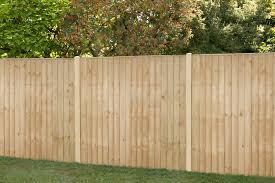 6ft X 5ft Fence Panel Pack Of 3 Pressure Treated Vertical Board 146 99