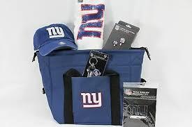 new york ny giants gift basket nfl