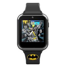 batman kids interactive watch fruugo