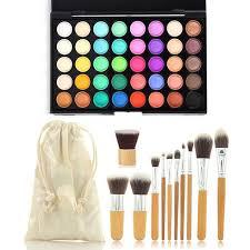 love 180 color eyeshadow makeup palette