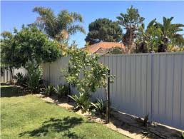 Installation Guide For Retaining Under Colorbond Fencing