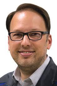 C-Suite: Aaron Marshall - Talk Business & Politics
