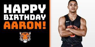 Happy birthday Aaron Young! 🎉 - Princeton Men's Basketball | Facebook