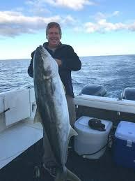 Captain Peter Hadfield, Opua, New Zealand - FishingBooker