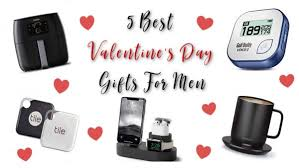5 best valentine s day gifts for men