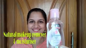 diy makeup remover moisturiser baby