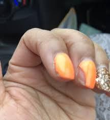 plush nail salon 1186 kenny centre mall