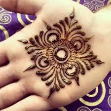 Teenager Easy Simple Arabic Mehndi Designs For Kids