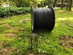 How To Install An Electric Underground Fence For Pets Hgtv