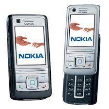 Nokia 6280 on Carousell