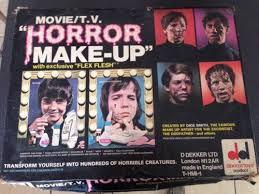 vine tv horror make up kit by