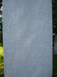 Abigail Watson Whitman (1772-1832) - Find A Grave Memorial