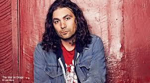 The War on Drugs – Adam Granduciel on Under the Radar's #1 Album of 2014    Under the Radar - Music Magazine
