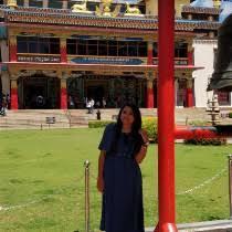 Priya Sundar – Medium