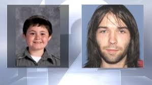 8-year-old boy missing after three people found murdered in southern Ohio    WKRC