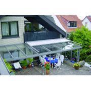 alcon glazing systems