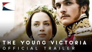 2009 The Young Victoria Official Trailer 1 HD Apparition, GK Films ...