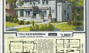images vintage craftsman house plans