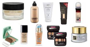 best foundation for skin of 2017
