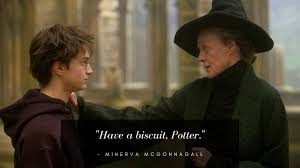 harry potter quotes from the books that should ve been in the