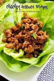 pf chang s en lettuce wraps life