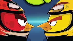 Angry Birds Go - All Episodes - Boss Fights: Bomb, Stella, Bubbles ...