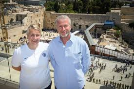 Roman Abramovich: Man with the Midas Touch - The Jerusalem Post