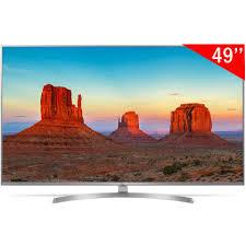 Nơi bán Tivi LG 49 inch 49UK7500PTA giá rẻ nhất tháng 07/2020