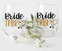 Bridesmaid Proposal Bride Tribe Decals Ntoocoolstuff