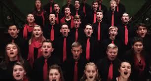 WATCH Breathtaking Performance of Bohemian Rhapsody by Rustenburg School  Choir - SAPeople - Your Worldwide South African Community