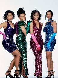 R&B Divas En Vogue on New Music ...