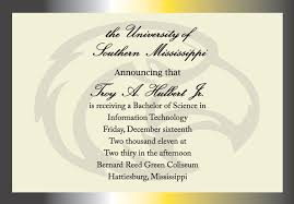 masters degree graduation party invitations