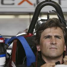 2001: The bad year, and how Alex Zanardi saved it - Pop Off Valve